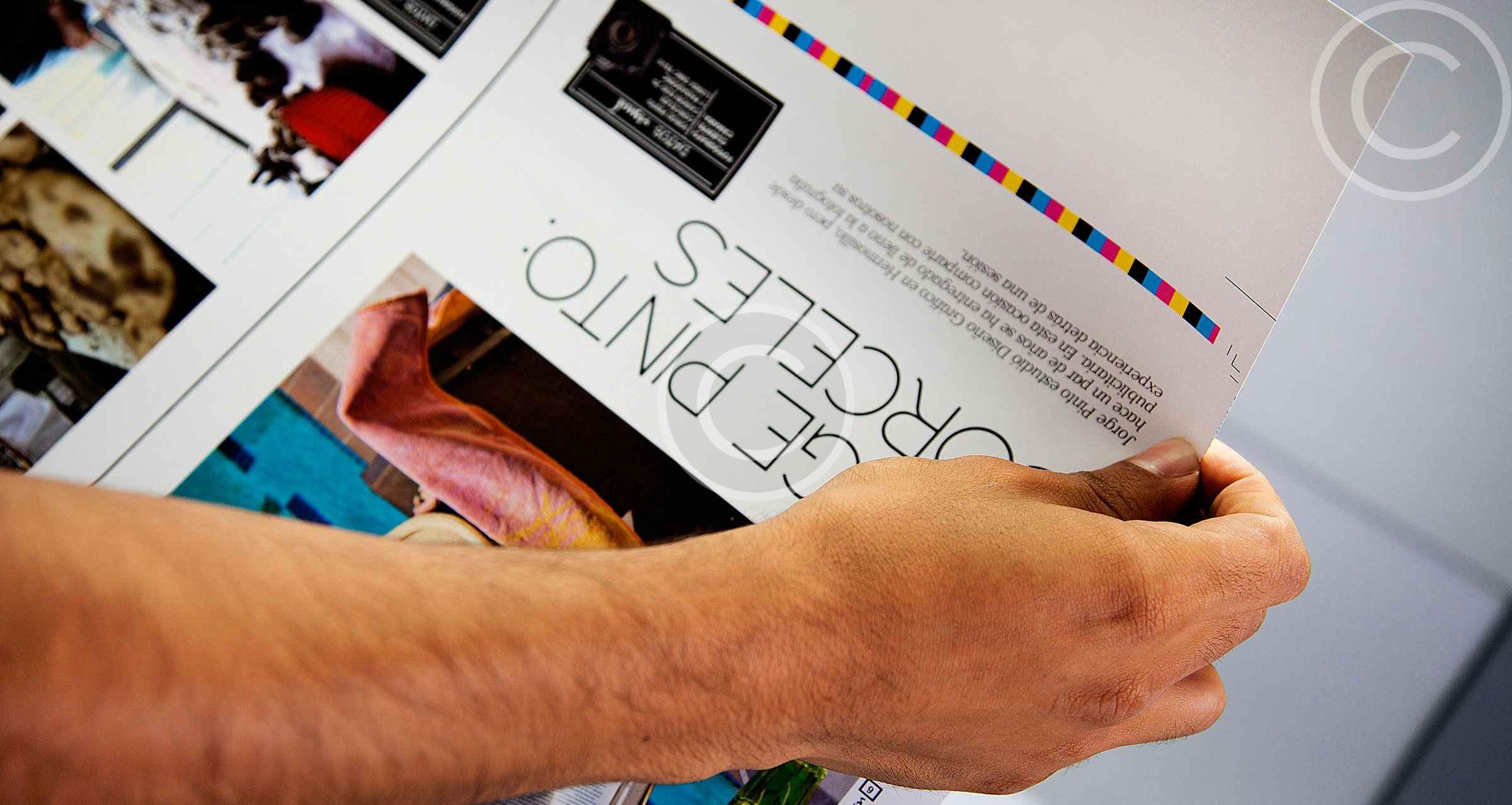 Alegeti cu incredere printul digital